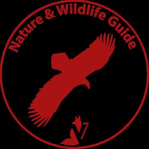 Nature Wildlife Guide (rood met schaduw) (3)