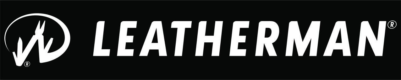 Leatherman-Corporate-Logo-White