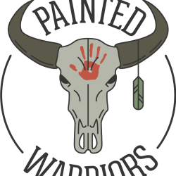 Painted Warriors1