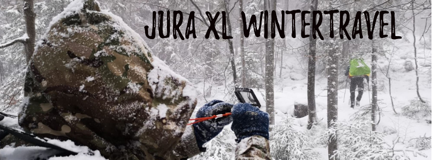 Jura XL WT